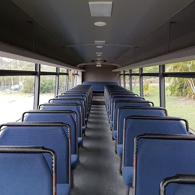 We've spent the past week or two removing seats and bag racks from the bus. We've also been busy cleaning 19 years worth of chewing gum and dust from every nook and cranny! I've got some cool time lapse vids to upload but for now, here's a few pics showing our progress.  #busconversion #buslife #bus #tinyhouse #skoolie #skoolieconversion #vanlife #offgrid #busbuild #rvlife #busnut #busrollwithit #livesmaller #nomad #happycamper #wander #wanderlust #homeiswhereyouparkit #ontheroad